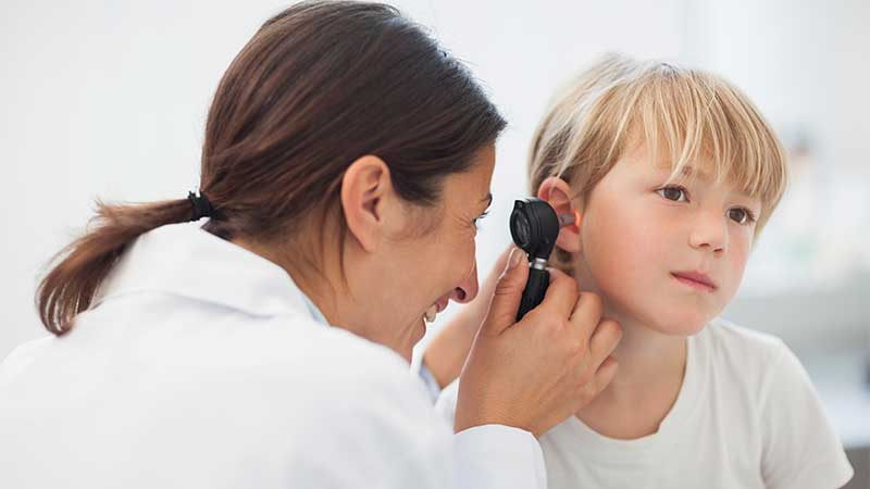 Ear Infection Treatment in Surprise