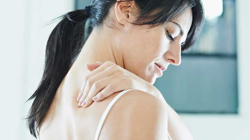 Upper Back & Neck Pain Treatment in Surprise